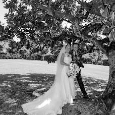 Wedding photographer Alfredo Martinelli (martinelli). Photo of 20.09.2016