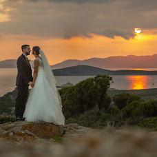 Fotografo di matrimoni Elisabetta Figus (elisabettafigus). Foto del 08.08.2018