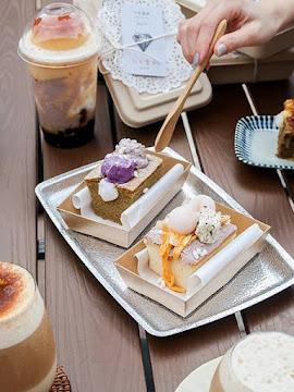 玖仰茶食文化 jiuyang