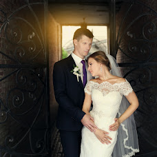Wedding photographer Ivan Galaschuk (IGFW). Photo of 18.10.2016