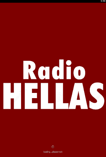 Radio Hellas Verona Italy