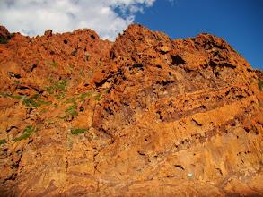 Photo: #018-La réserve de Scandola en Corse, classée au Patrimoine mondial de l'Unesco.