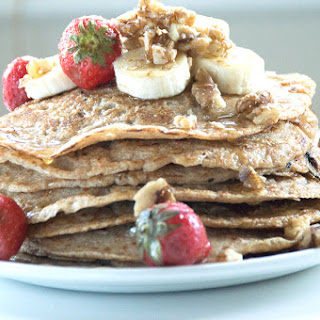 Spelt Pancakes Without Eggs Recipes