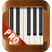 Piano Keyboard Music Pro