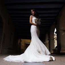 Wedding photographer Conchita Bequerul (Bequerul). Photo of 11.06.2018
