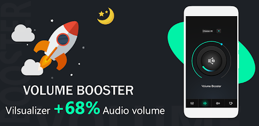 Super Sound Volume Booster & Bass Booster 2018 for PC