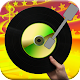 DJ Player Studio Mixer
