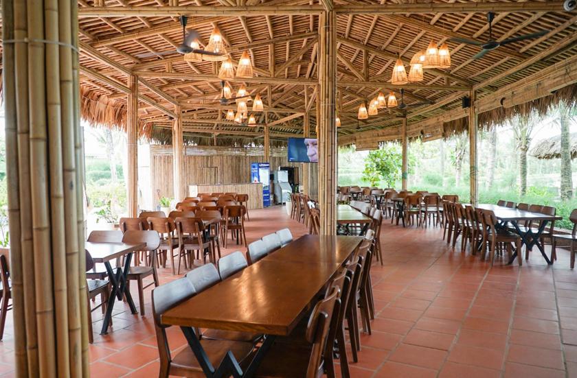 nhà hàng hải sản giá rẻ Sầm Sơn
