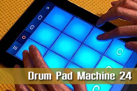 drum pad machine