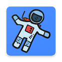 People in space right now - Verified NASA Data icon