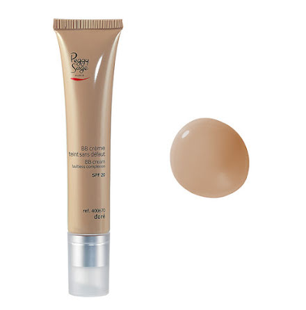BB cream - doré 40ml