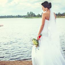 Wedding photographer Natalya Zeydal (Dols). Photo of 31.07.2015