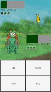 MonsterWent - náhled