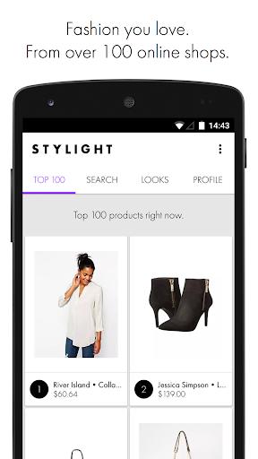 STYLIGHT − Fashion you Love