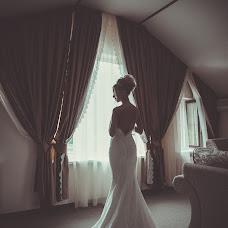 Wedding photographer Irina Mischenko (IrinaMischenco). Photo of 22.07.2016
