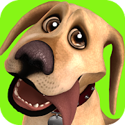 Game Talking John Dog: Funny Dog APK for Windows Phone