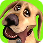 Talking John Dog: Funny Dog icon