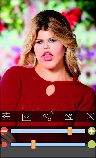 無料摄影Appの面白いカメラ HotApp4Game