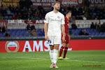 """Depoitre gelooft nog volop in de kansen: """"Roma heeft ons op geen enkel moment weten verrassen"""""""