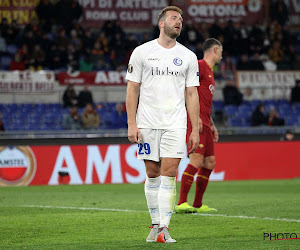 Laurent Depoitre bel et bien de retour face à la Roma !