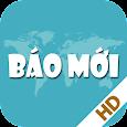 Bao Moi - Báo Mới 24h apk