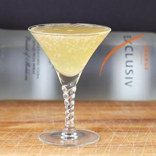 Cocktail Time with Orange Vodka