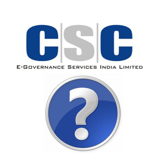 CSC VLE Help
