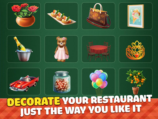 Cook It! City of Free Frenzy Cooking Games Madness  screenshots 16