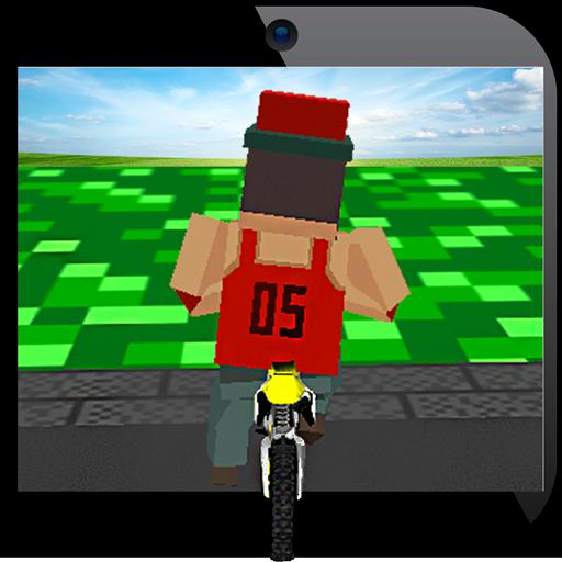 游戏摩托车儿童 休閒 App LOGO-硬是要APP
