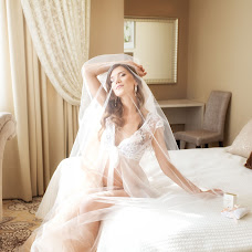 Wedding photographer Lera Kornacheva (lera479). Photo of 07.12.2017