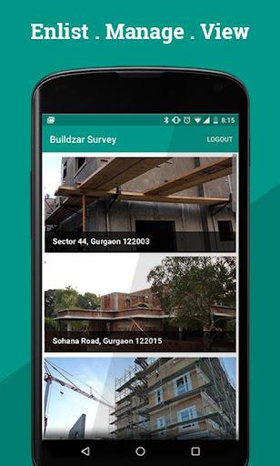 Buildzar Surveyor
