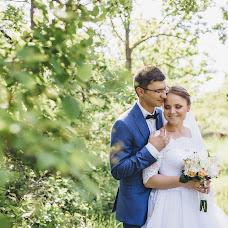Wedding photographer Maksim Sidko (Sydkomax). Photo of 13.06.2017