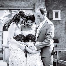 Wedding photographer Daphne De la cousine (DaphnedelaCou). Photo of 09.06.2017