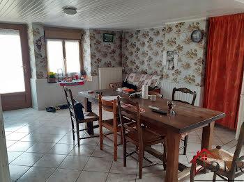 maison à Torcenay (52)