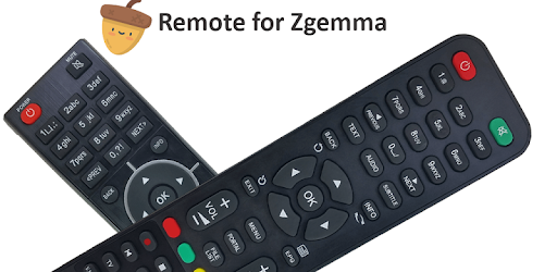 Remote Control For Zgemma – Apps on Google Play