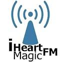 Radio iHeartfm: Top Music icon