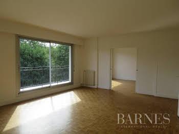 Appartement 4 pièces 114,65 m2