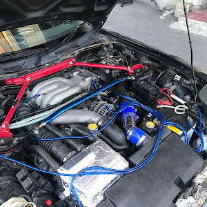 RX-7 FD3S 中期 4型  RZのエンジンのカスタム事例画像 formula_REゆっくんさんの2018年11月10日16:19の投稿