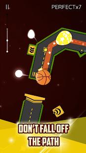 Game Dancing Ballz: Music Dance Line Tiles Game APK for Windows Phone