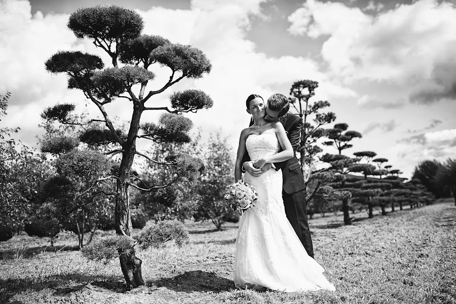 Wedding photographer Frank Ullmer (ullmer). Photo of 18.08.2015
