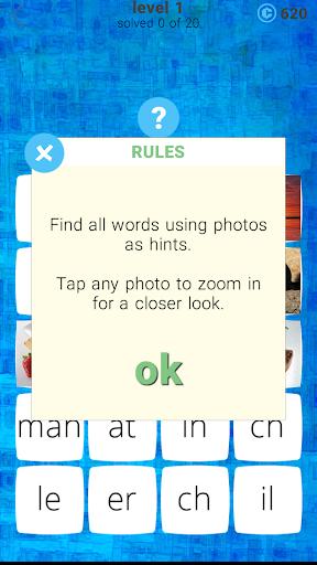 400+ words 2 screenshot 1