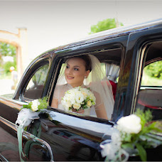 Wedding photographer Yana Polyakova (JANA001). Photo of 28.07.2014