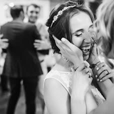 Wedding photographer Nikita Korokhov (Korokhov). Photo of 08.06.2017