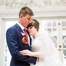 Wedding photographer Aleksandr Pastushak (pastushak). Photo of 23.05.2017