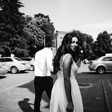Wedding photographer Dmitriy Chernyavskiy (dmac). Photo of 17.07.2018