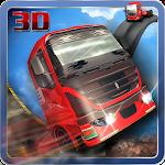 Stunt Truck Speed Driving 3D