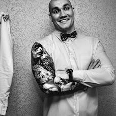 Fotógrafo de bodas Aleksey Laguto (Laguto). Foto del 27.10.2017
