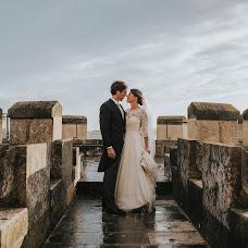 Wedding photographer André Henriques (henriques). Photo of 23.05.2016