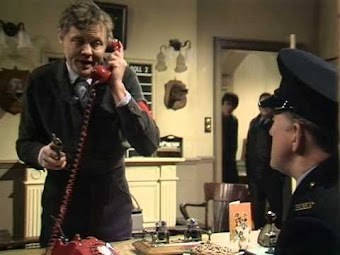 Christmas Special 1976 - The Desperate Hours