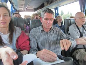 Photo: Med Giorgos Afordakos og Zeta